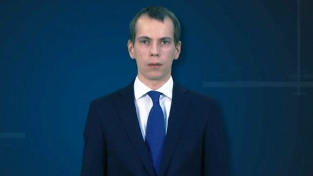 Sergey Mironov