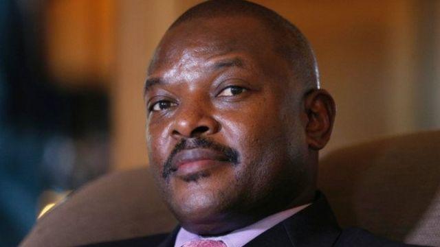 Le Burundi devient le premier pays africain à engager une procédure de retrait de la CPI