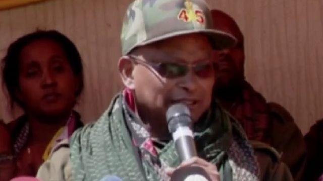 Dr Debratsiyoon Gabramikaa'eel