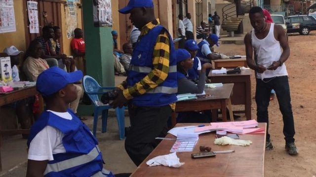 Zaben kasar Ghana