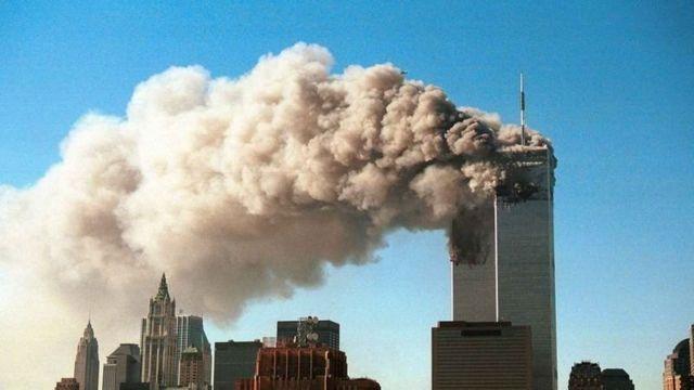 """۲۹۷۷ نفر در حملات شبکه القاعده که از آن به عنوان """"مرگبارترین"""" حملات به خاک آمریکا نام برده شده، کشته شدند"""