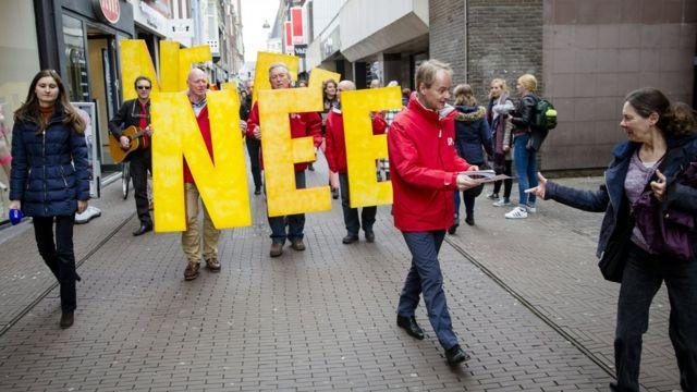 Реферндум у Нідерландах