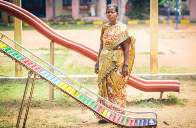 Jothi Lakshmi