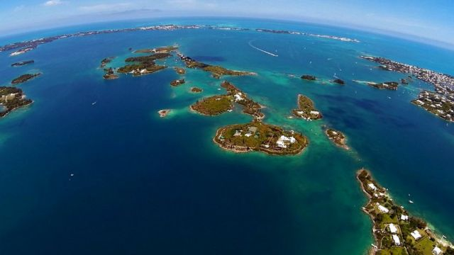 Coastal and island communities are particularly vulnerable to the impacts of climate change (c) BermudaMike