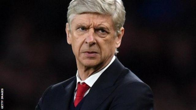 Wenger 'hayuko tayari' kujadili hatma yake ya baadaye
