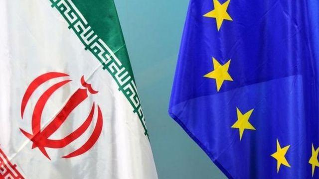 اتحادیه در حال برنامه ریزی نهایی برای به کارگیری یک کانال مبادله مالی با ایران است
