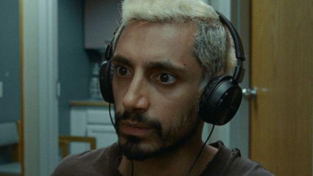 """Riz Ahmed está nominado por su interpretación en """"Sound of Metal""""."""