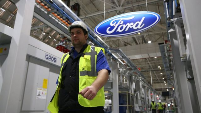 Ford to cut jobs to save $200m in Europe