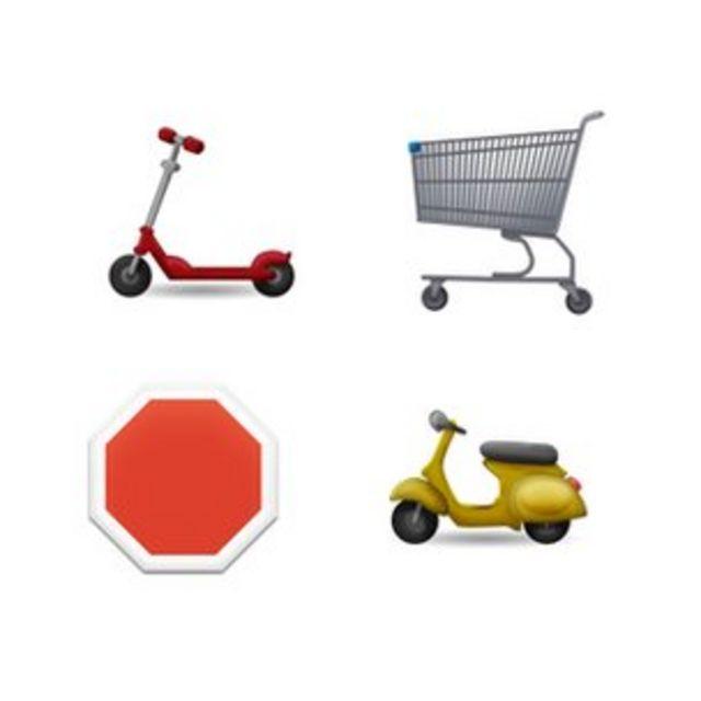 Otros emojis