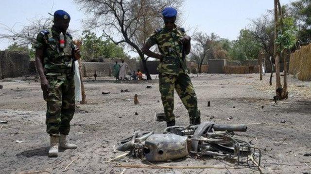 Boko Haram affaiblit, reste très actif dans la région du Lac Tchad