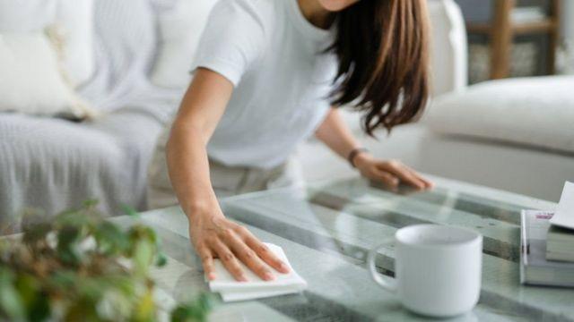 برآورد میشود زنان چینی روزانه نزدیک به چهار ساعت برای کار خانگی بدون مزد وقت صرف میکنند