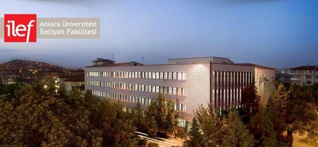 Ankara Üniversitesi İletişim Fakültesi