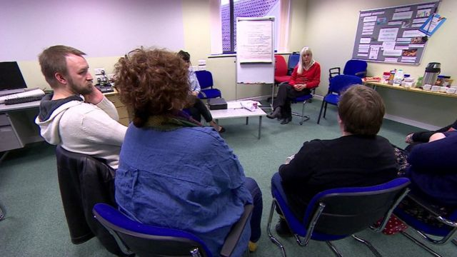 Personality disorder patients 'let down' by system