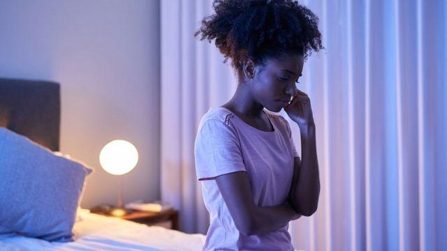 Pandemi döneminde pek çok kişi uyku sorunları yaşamaya başladı