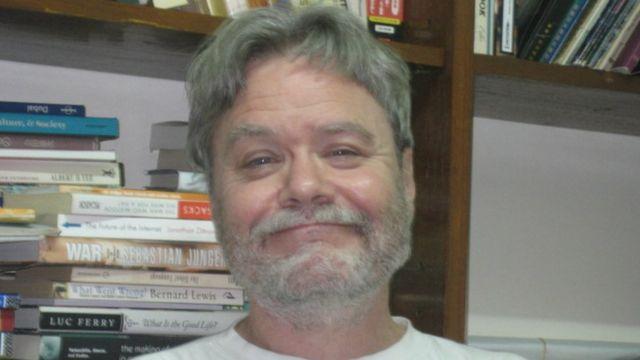 香港中文大學人類學教授麥高登