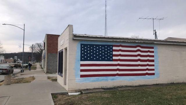 Main Street - Mound City