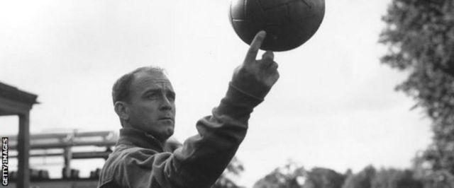 Le double Ballon d'Or est décédé en 2014 à 88 ans.