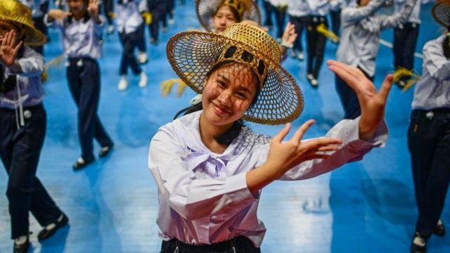 Thái Lan tưng bừng đón Giáo Hoàng Francis
