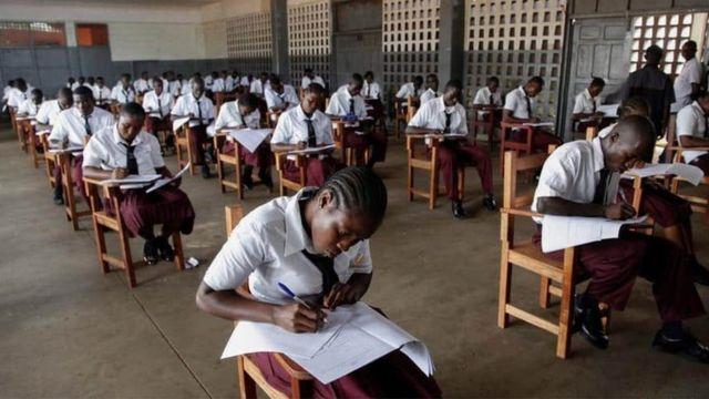 Nigerian schools resumption date