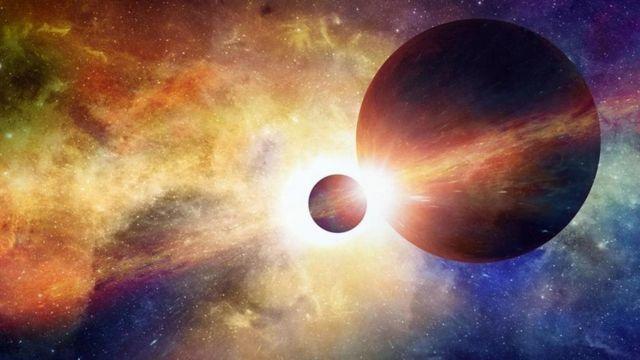هل ساهمت المادة المظلمة في تشكيل الكون؟