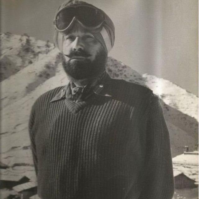 மேஜர் ஜெனரல்