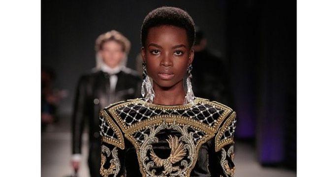 Elle a été l'égérie de la marque L'Oréal Paris.