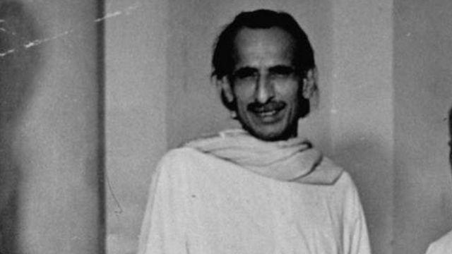 ఆచార్య జె.బి.కృపలాని