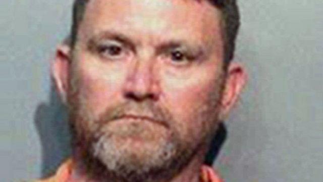 سكوت غرين المشتبه به في قتل الشرطيين