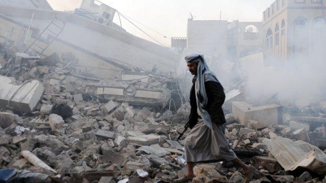 حذرت منظمات إغاثة عالمية من كارثة إنسانية غير مسبوقة في اليمن