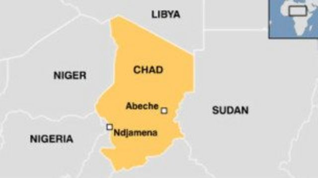 Idriss Deby pense que la cherté du scrutin oblige le Tchad à ne pas envisager d'en organiser.