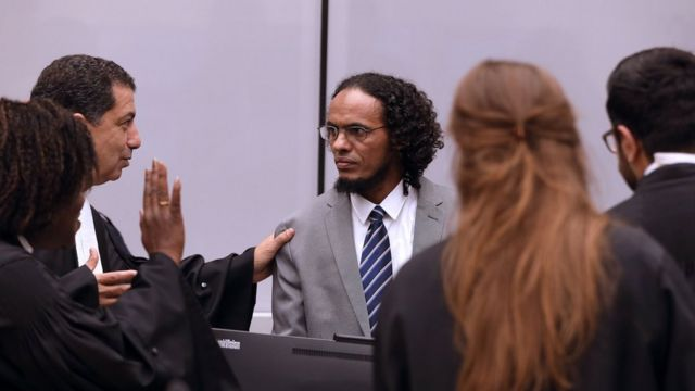 La Cour Pénale Internationale à La Haye a condamné à neuf ans de prison un djahiste malien qui a détruit des mausolées protégés à Tombouctou.