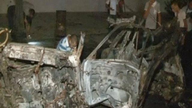 Les récurrents attentats en Libye ont causé la mort de plusieurs milliers de personnes depuis la chute de Kadhafi