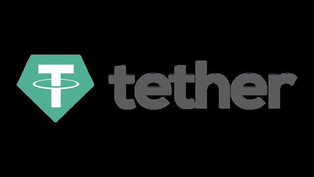 Logo de tether