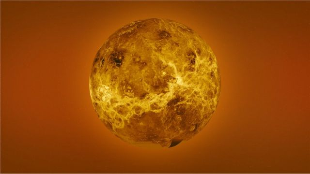 Planet Venus: Hopes rise of new mission to the hothouse world