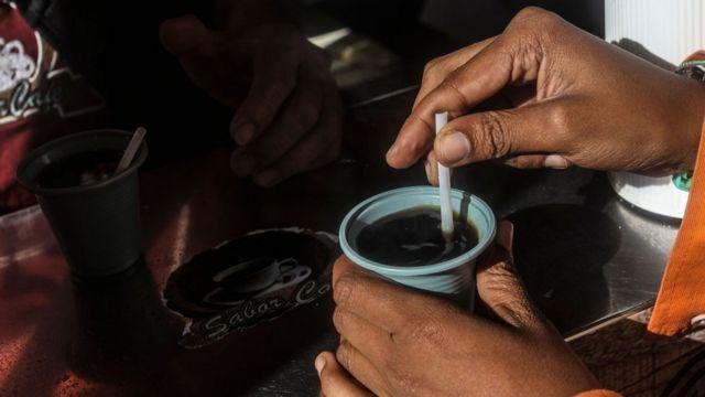 Tinto en Colombia