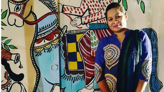 আছিয়া নিলা, উইমেন ইন ডিজিটালের প্রতিষ্ঠাতা