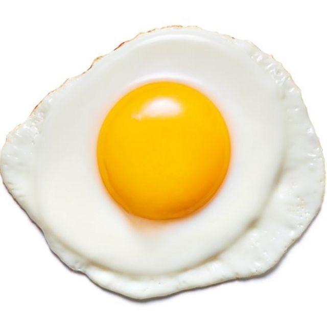 Huevo.