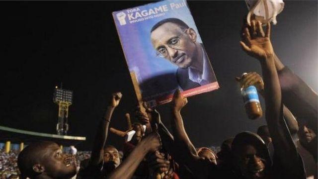 Ce scrutin a été remporté avec près de 99% des voix par le président sortant Paul Kagame.