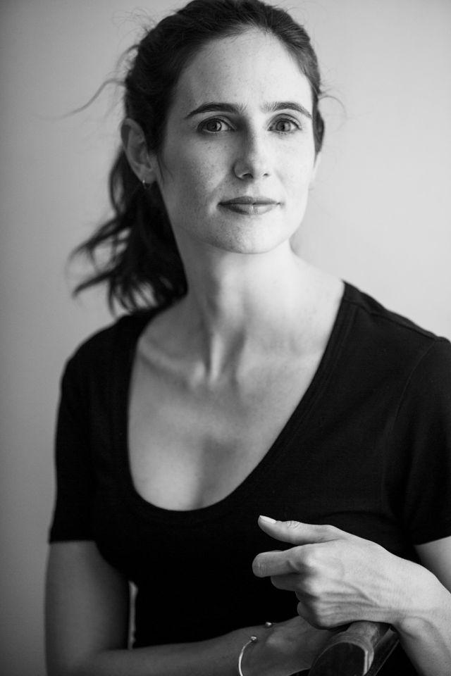 портрет писательницы