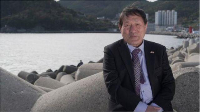 ली ग्योंग पील