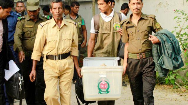 বাংলাদেশ, নির্বাচন, ভোট