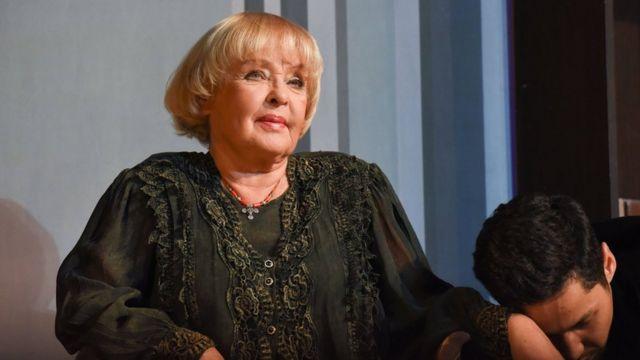 Ада Роговцева