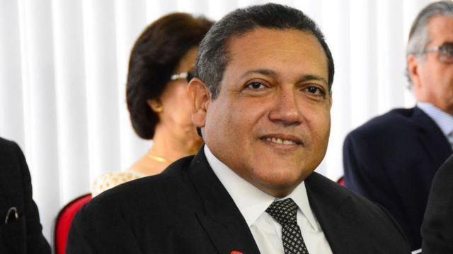 Ministro do STF Kassio Nunes