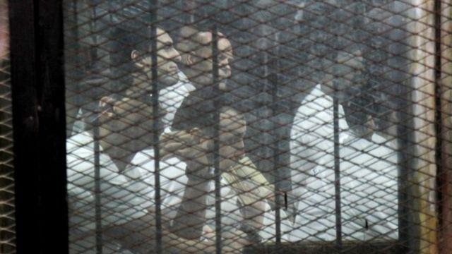 أحكام الإعدام في مصر تثير انتقادات دولية