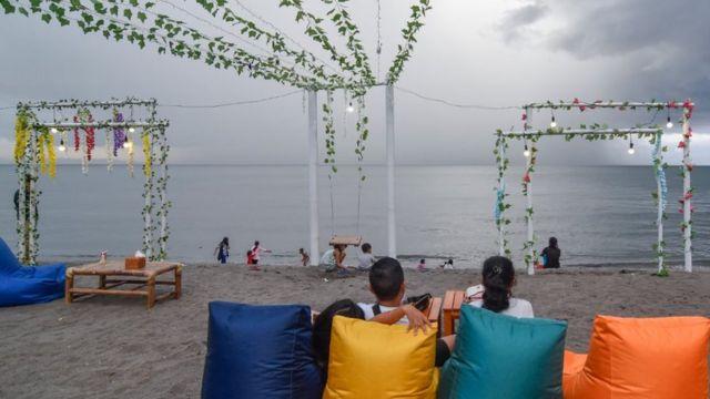 Pantai Tanjung Bia