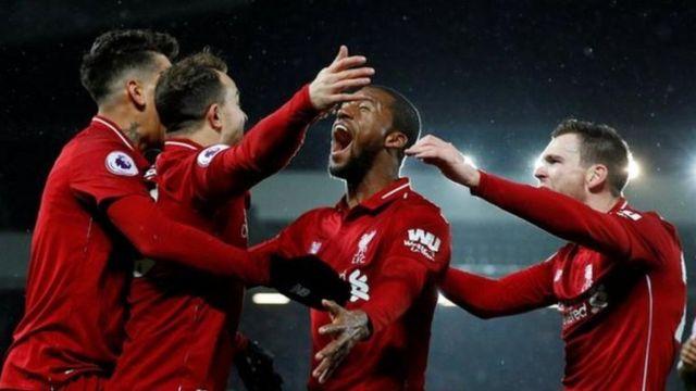 Ndị Liverpool