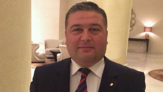 Emil Abasov