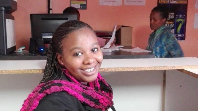 The young entrepreneurs trying to help South Africa's townships