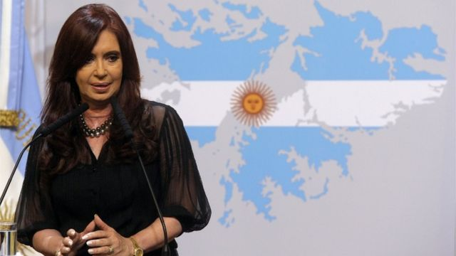 What does Argentina's election mean for South America?