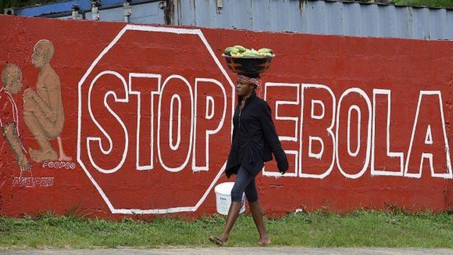 Les survivants d'Ebola risquent des troubles du système nerveux
